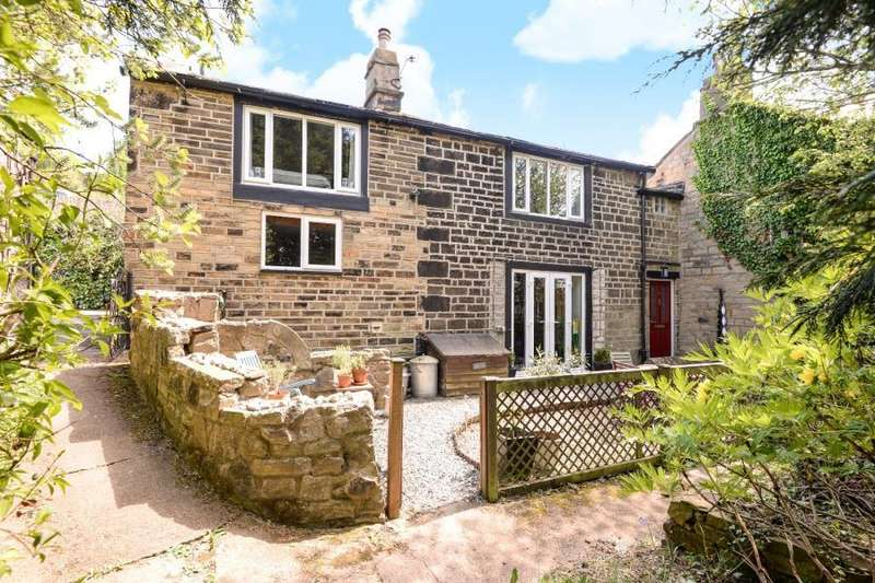 3 Bedrooms Semi Detached House for sale in HAZEL CROFT, SHIPLEY, BD18 2DY