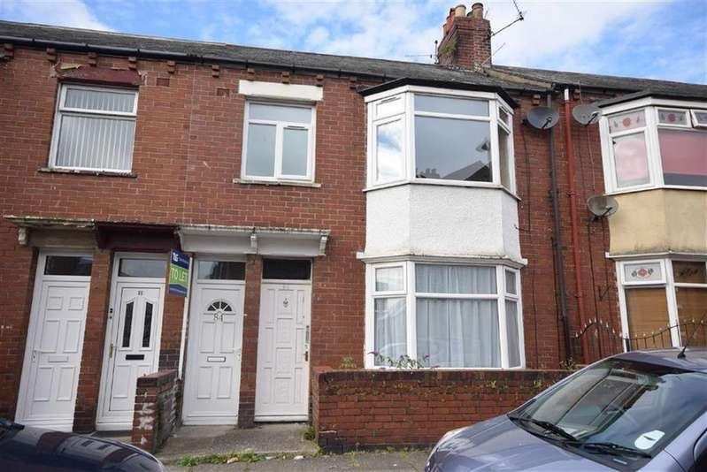5 Bedrooms Flat for sale in Richmond Road, South Shields