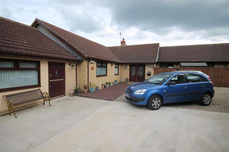 4 Bedrooms Barn Conversion Character Property for sale in Front Street North, Trimdon, Trimdon Station