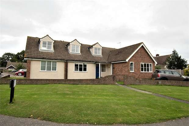 6 Bedrooms Detached House for sale in Felsted, Dunmow, Essex