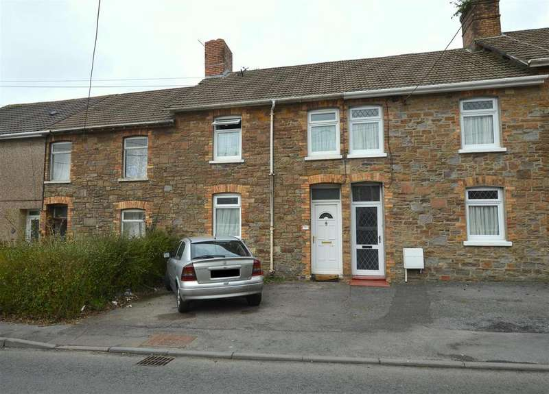 3 Bedrooms Terraced House for sale in Heol Morlais, Trimsaran, Kidwelly