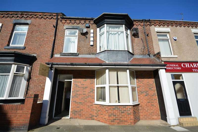 6 Bedrooms Terraced House for sale in Roker Avenue, Sunderland
