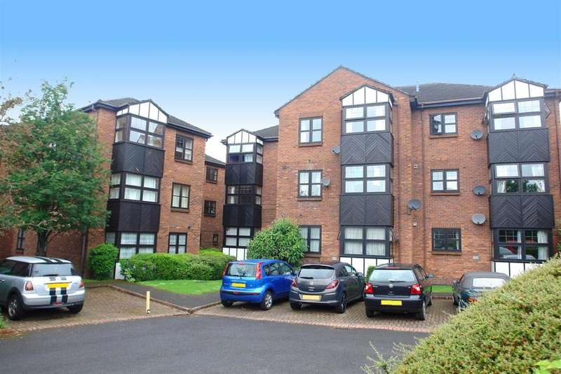 1 Bedroom Flat for sale in Portland Mews, Sandyford, Newcastle Upon Tyne