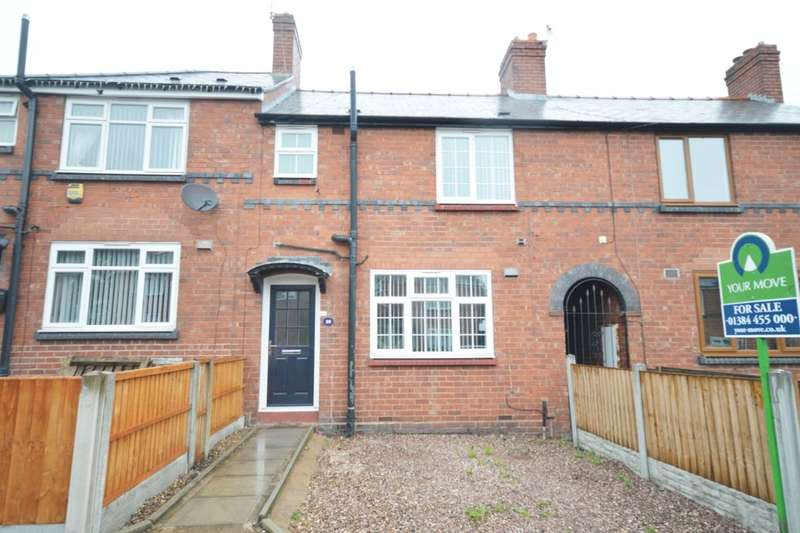2 Bedrooms Property for sale in Summer Road, Rowley Regis, B65