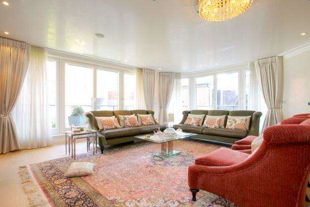 3 Bedrooms Flat for sale in West Heath Place Hodford Road Golders Hill NW11