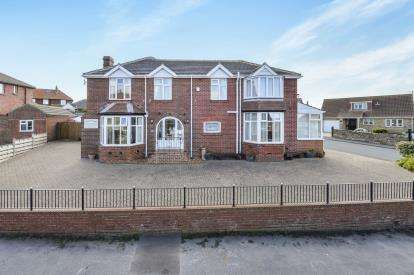 8 Bedrooms Hotel Commercial for sale in Upgang Lane, Whitby, North Yorkshire, .