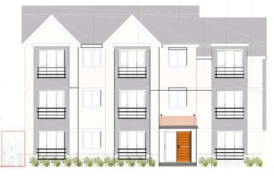 1 Bedroom Flat for sale in Hampshire, PO4