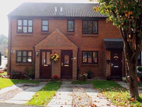 2 Bedrooms Terraced House for sale in Bracknell, Berkshire