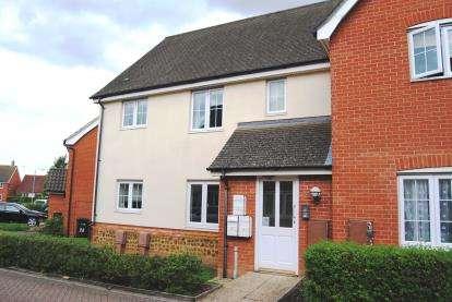 2 Bedrooms Flat for sale in South Wootton, Kings Lynn, Norfolk