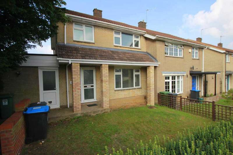 3 Bedrooms Semi Detached House for sale in Horselers, Hemel Hempstead