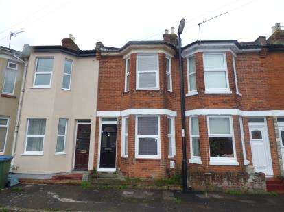 3 Bedrooms Terraced House for sale in Upper Shirley, Southampton, Hampshire