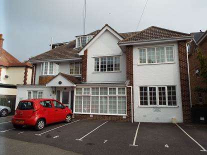 2 Bedrooms Flat for sale in 14 Studland Road, Westbourne, Bournemouth