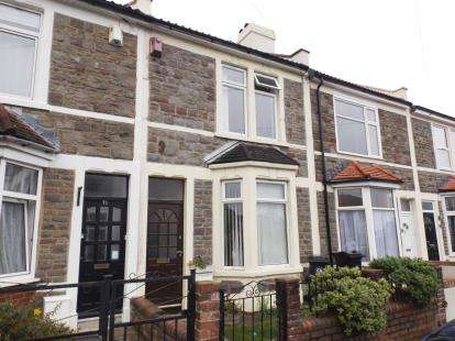 3 Bedrooms Terraced House for sale in Berkeley Road, Fishponds, Bristol
