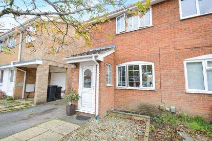 2 Bedrooms Semi Detached House for sale in Alder Close, Swindon, Wiltshire