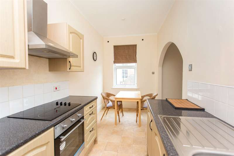 1 Bedroom Flat for sale in Lawrence Street, York, North Yorkshire, YO10