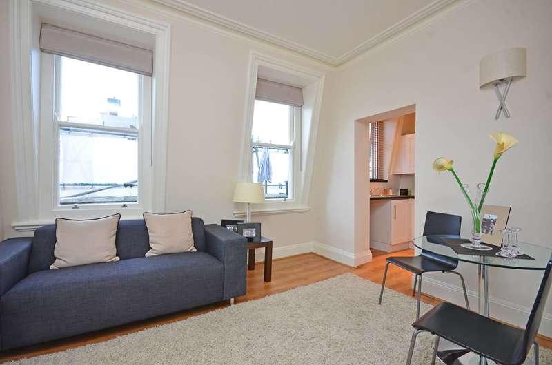 1 Bedroom Flat for sale in Jermyn Steet, St James's, SW1Y