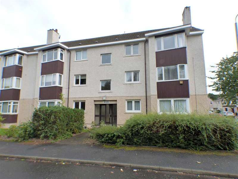 2 Bedrooms Apartment Flat for sale in Elgin Avenue, East Mains, EAST KILBRIDE