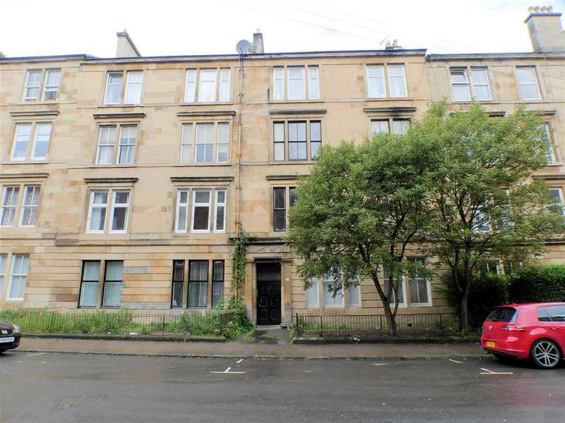 3 Bedrooms Apartment Flat for sale in Rupert Street, West End, Flat 0/1, GLASGOW