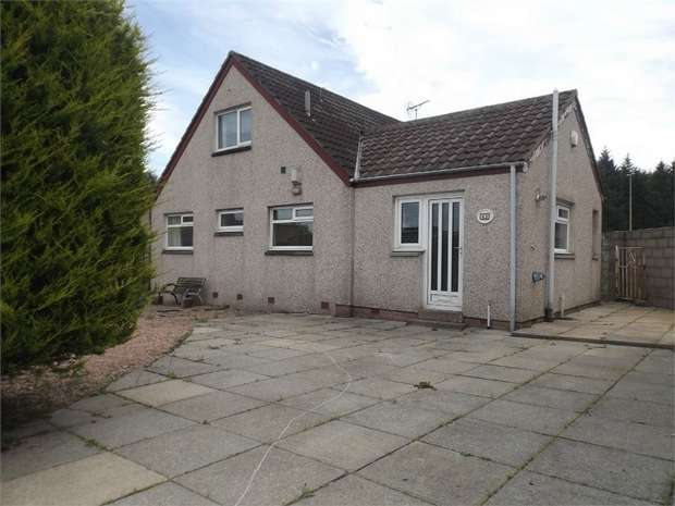 4 Bedrooms Detached House for sale in Redmoss Avenue, Aberdeen