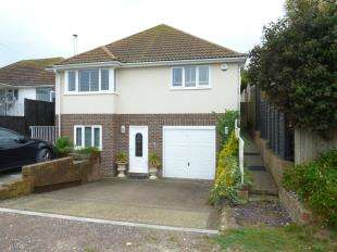 4 Bedrooms Detached House for sale in Findon Avenue, Saltdean, Brighton, East Sussex