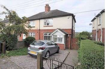 Semi Detached House for sale in Chapel Street, Bucknall , Stoke-on-Trent, ST2 9AT