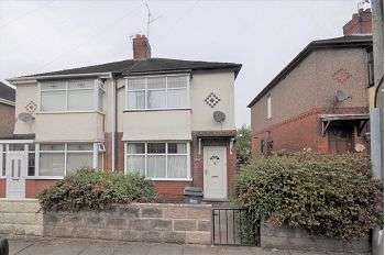 2 Bedrooms Semi Detached House for sale in Minton Street, Hartshill, Stoke On Trent, Staffordshire