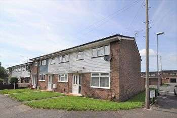 2 Bedrooms Semi Detached House for sale in Leonora Street, Burslem , Stoke-on-Trent, ST6 3BS