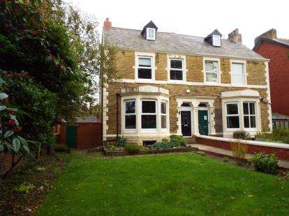 5 Bedrooms Semi Detached House for sale in St. Annes Road East, Lytham St. Annes, Lancashire, England, FY8