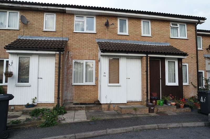 1 Bedroom Terraced House for sale in Redwood Way, Barnet