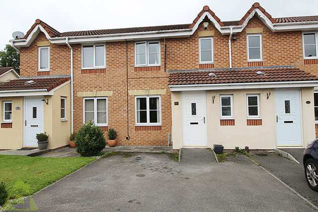 3 Bedrooms Mews House for sale in Penswick Road Hindley Green WN2 4GA