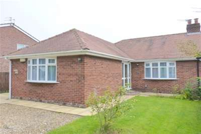2 Bedrooms Semi Detached Bungalow for rent in Heygarth Road, Eastham