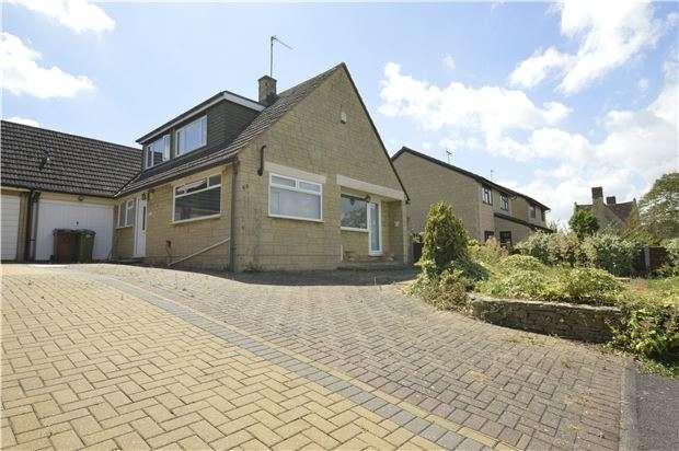 3 Bedrooms Semi Detached House for sale in Station Road, Bishops Cleeve, CHELTENHAM, GL52 8HJ