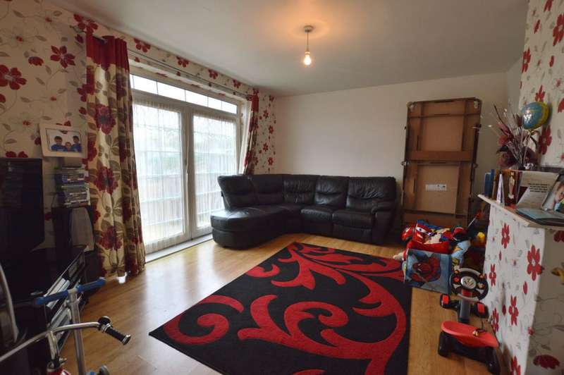 3 Bedrooms Terraced House for sale in Plane Street, Sydenham, SE26