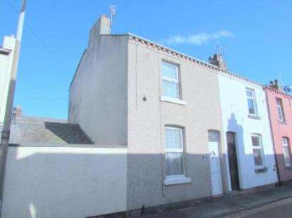 2 Bedrooms Terraced House for sale in Pharos Grove, Fleetwood, FY7
