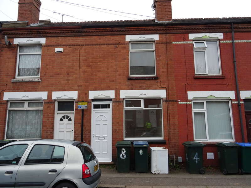 2 Bedrooms Terraced House for sale in Terry Road, Coventry