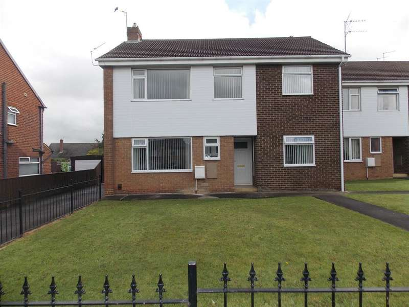 2 Bedrooms Apartment Flat for sale in Holme Court, Lealholm Crescent, Middlesbrough, TS3 0NA