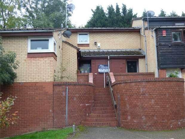 1 Bedroom Maisonette Flat for sale in Hawkmoor Gardens, Birmingham, West Midlands