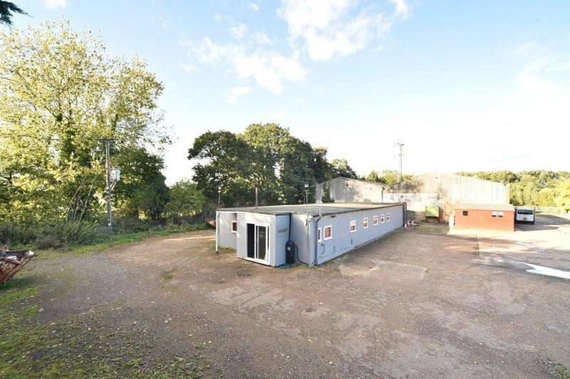 Commercial Property for rent in Dane Hill Road, Kennett, Newmarket