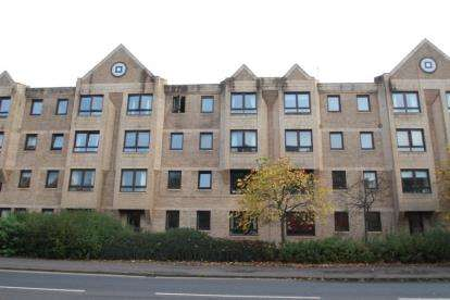 2 Bedrooms Flat for sale in Milnpark Gardens, Kinning Park, Glasgow