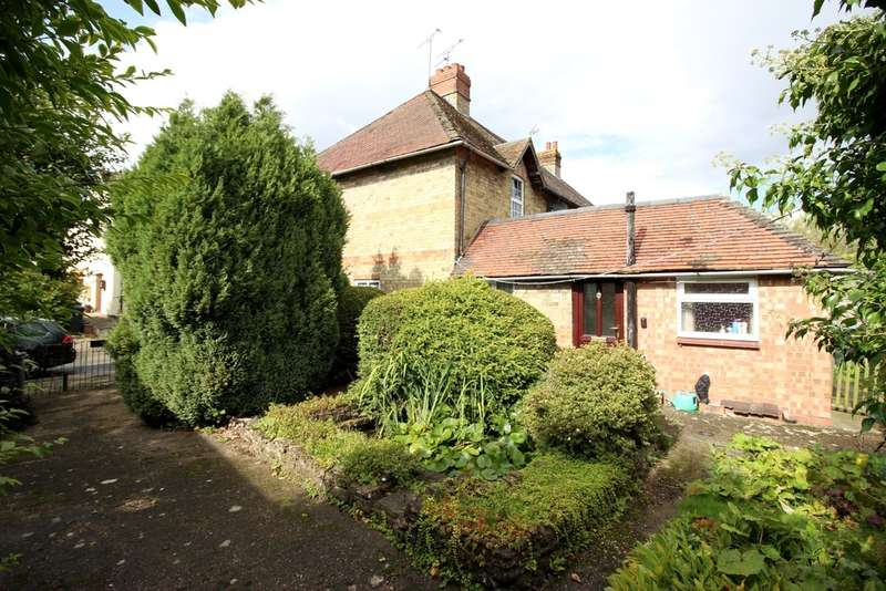 2 Bedrooms Cottage House for sale in Stockton, Warwickshire