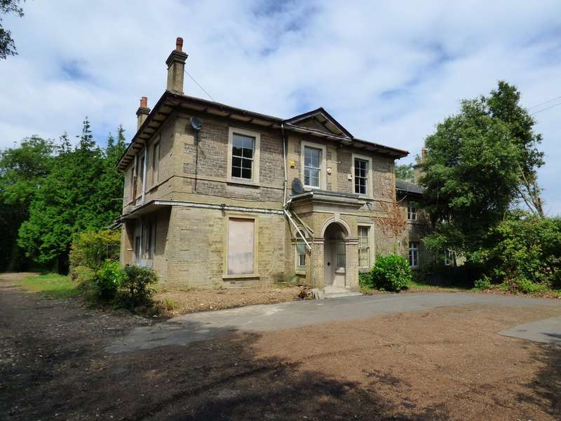 8 Bedrooms Detached House for sale in Ryde, Isle of Wight