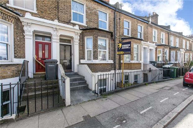 3 Bedrooms Apartment Flat for sale in Shardeloes Road, New Cross, SE14