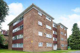 2 Bedrooms Flat for sale in Ashburton Road, Croydon