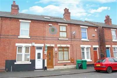 4 Bedrooms Property for rent in 70pppw, Grimston Road, Radford, Nottingham, NG7 5QX