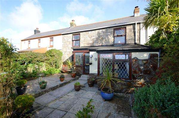 3 Bedrooms Cottage House for sale in LONGDOWNS