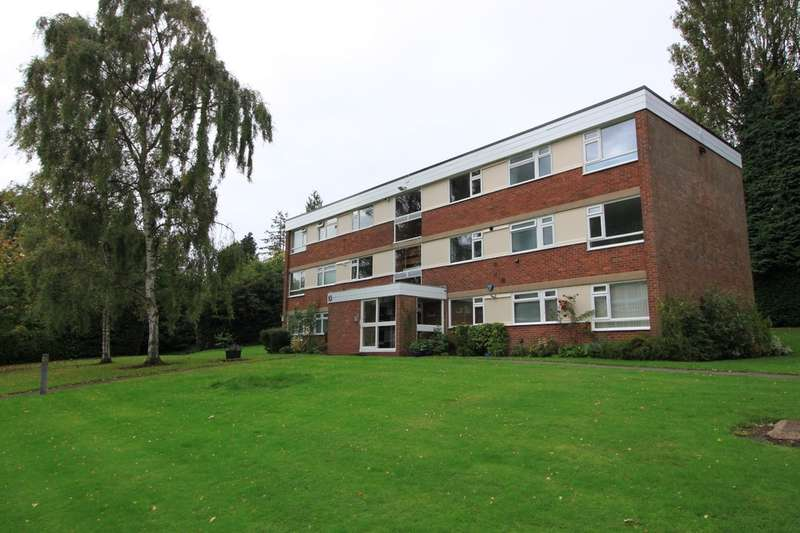 2 Bedrooms Flat for sale in Wilsford Green 10 Oak Hill Drive