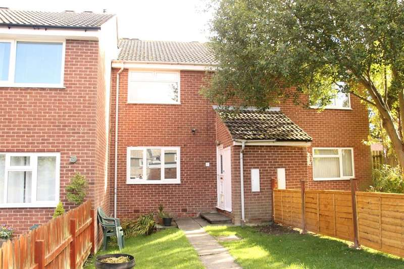 1 Bedroom Flat for sale in Lichfield Grove, Harrogate, HG3 2UA