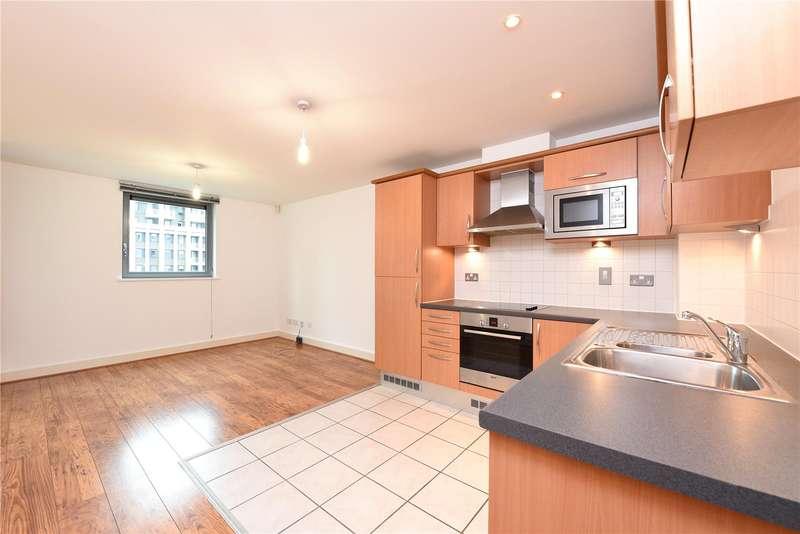 1 Bedroom House for sale in Hardwicks Square, London, SW18