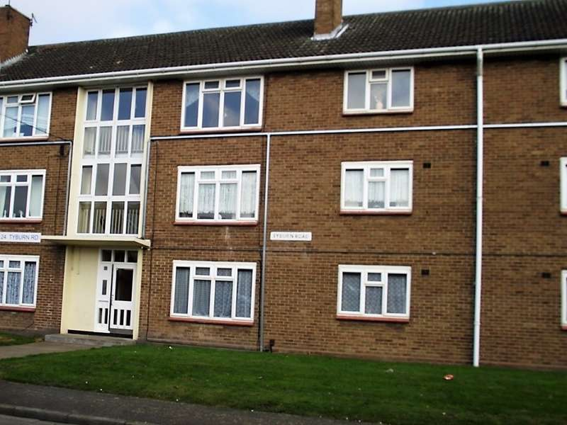 2 Bedrooms Flat for sale in Tyburn Road, Wolverhampton