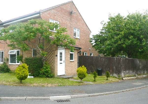 3 Bedrooms House for sale in Hairpin Croft, BN10